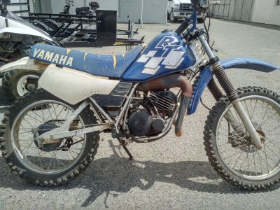 1997 Yamaha RT 180 Competition/Off Road Motorcycles Salinas, CA