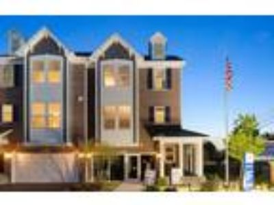 New Construction at 909 Coletta Circle, by Pulte Homes