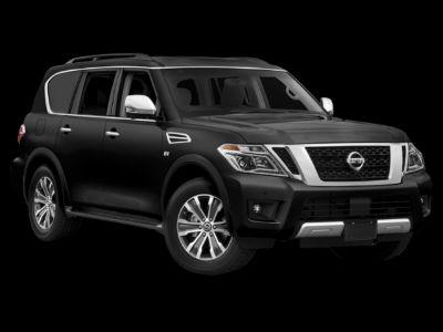 2019 Nissan Armada ()