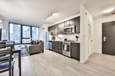 $4600 studio in Downtown