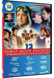 NEW Family Movie Favorites 12 Film Collection 3 Disc DVD Set SEALED