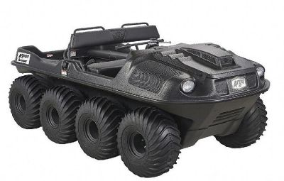 2017 Argo Avenger 8x8 ST Utility ATVs Barre, MA