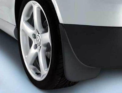 Purchase VW Golf Wagon MK6 & Jetta Sportwagen MK5/MK6 & Rabbit MK5 Front Splash Guards OE motorcycle in Braintree, Massachusetts, US, for US $55.88