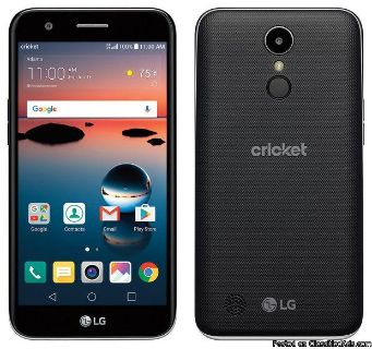 LG Harmony 2 @CRICKET WIRELESS SOUTHFIELD