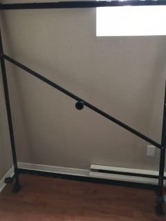 Free bed double