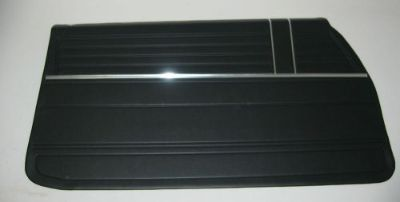 Sell 68 Chevelle Door Panels Assembled motorcycle in Placentia, California, United States
