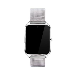 SMART WATCH IOS & ANDROID