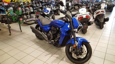 2017 Suzuki Boulevard M109R B.O.S.S. Cruiser Motorcycles Kaukauna, WI