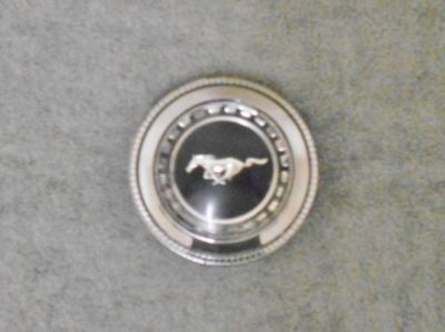 Sell 1970 Mustang Fastback Boss Coupe Convertible Grande ORIG NV GAS FUEL FILLER CAP motorcycle in Vancouver, Washington, United States, for US $59.00