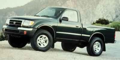 2000 Toyota Tacoma Prerunner ()