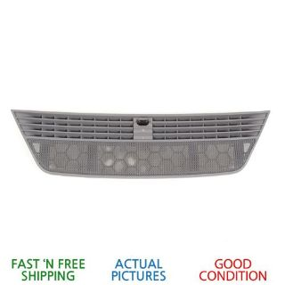 Purchase 2003 - 2006 AUDI A4 CABRIO CONVERTIBLE FRONT CENTER DASH AIR VENT GRILLE GREY motorcycle in Palm Coast, Florida, United States, for US $24.99