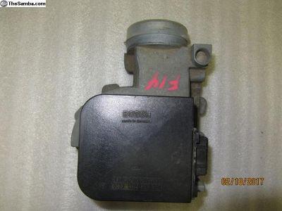 vanagon air flow meter F14