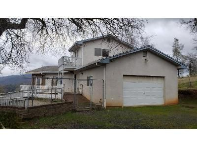 1 Bed 2 Bath Foreclosure Property in Oroville, CA 95966 - Summer View Dr