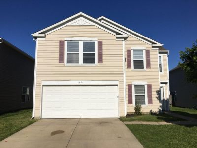 Congaree Ln Indianapolis IN Rental