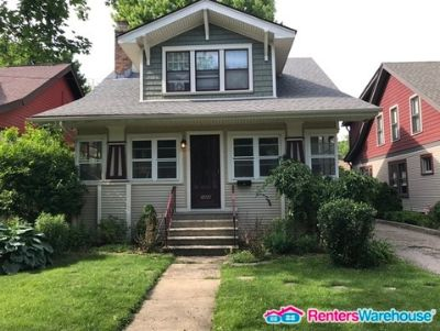 Beautiful 3 bedroom 1.5 bath home in Ann Arbor