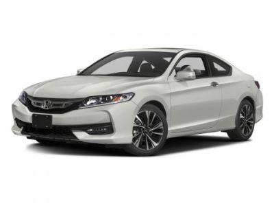 2016 Honda Accord EX (Gray)