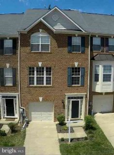 2614 Open Meadow CT ODENTON Three BR, This spacious three-level