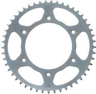Sell Sunstar Steel Rear Sprocket 38T 2-354038 motorcycle in Lee's Summit, Missouri, United States, for US $34.95