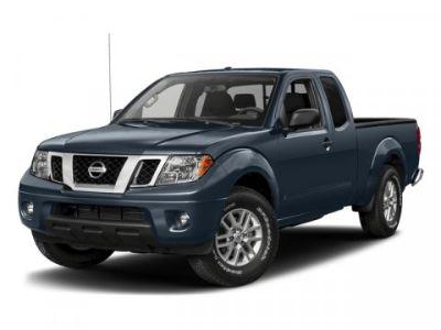 2018 Nissan Frontier SE V6 (Forged Copper)