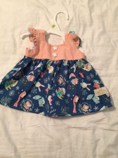 12-18 month little bird clothing company $8