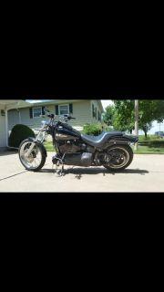 2009 Harley-Davidson NIGHT TRAIN