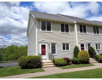 154 Providence Rd #154 Grafton Three BR, Lovely end unit