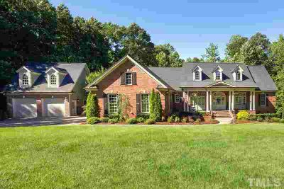 1420 Wynncrest Court Raleigh Three BR, The tasteful elegance of