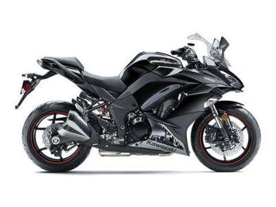 2018 Kawasaki NINJA 1000 ABS Sport Motorcycles Bessemer, AL