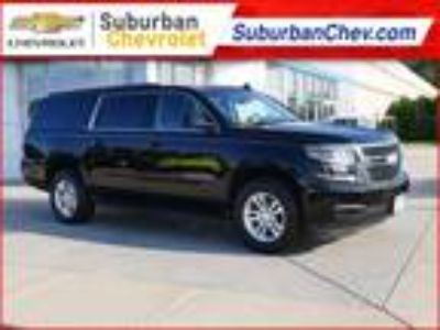 used 2019 Chevrolet Suburban for sale.