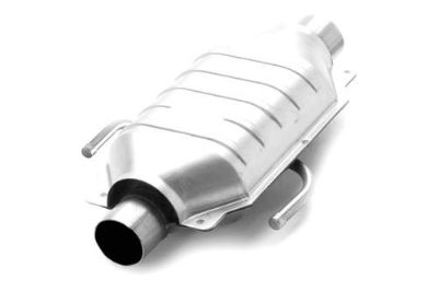 Find MagnaFlow 93524 - 1991 Town Car Catalytic Converters - Not Legal in CA Pre-OBDII motorcycle in Rancho Santa Margarita, California, US, for US $118.77