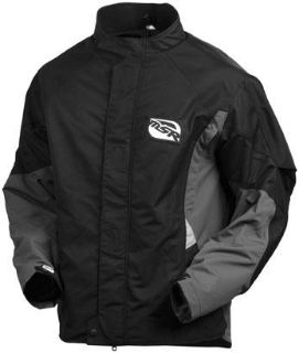 Purchase MSR Attak 2XL Dirt Bike Black Jacket Enduro Dual Sport ATV MX XXL motorcycle in Ashton, Illinois, US, for US $161.96