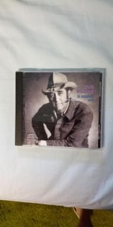 CD- Don Williams Greatest Hits