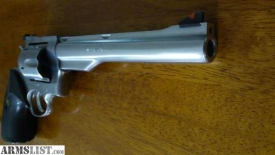 """For Sale: Ruger Redhawk 44 Mag 6"""" Bar."""