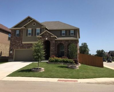 $3595 4 single-family home in NW San Antonio