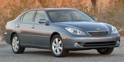 2005 Lexus ES 330 Base (Silver)