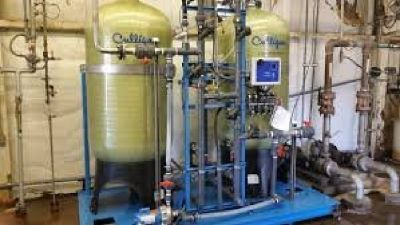 water filtration systems Mooresville