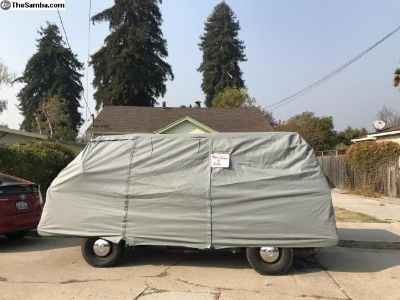 Westfalia Cover