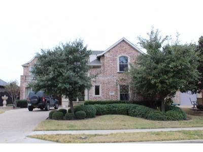 4 Bed 3 Bath Preforeclosure Property in Frisco, TX 75034 - Glen Heather Dr