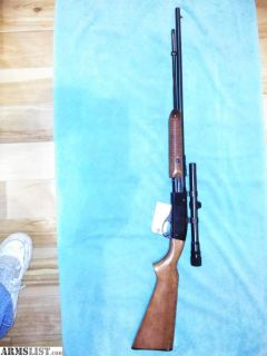 For Sale: remington 572