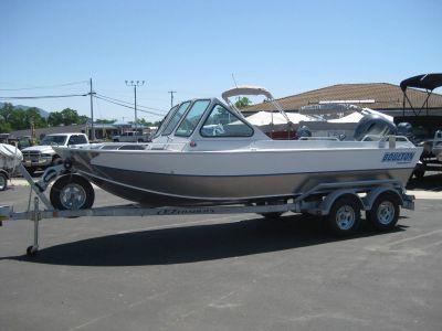 2019 Boulton Powerboats SKIFF 20 Aluminum Fish Boats Lakeport, CA