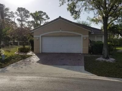 3 Bed 2 Bath Foreclosure Property in Lake Worth, FL 33463 - Willoughby Cir