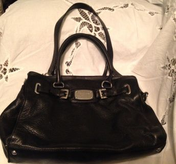 Michael Kors leather purse With Dust Bag
