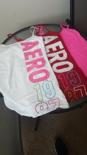3 size small tank tops in guc. $3 for all