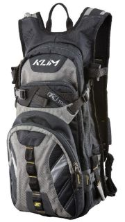 Purchase New Klim Nac Pak Riding Backpack Black Motocross ATV Off-Road Luggage motorcycle in Ashton, Illinois, US, for US $95.99