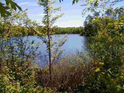 On Lower Sugarbush Ln Lac du Flambeau, SUGARBUSH CHAIN LOT -
