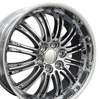 "Buy 22"" Rim Fits Cadillac - Escalade Wheels - Chrome 22x9 W1x motorcycle in Sarasota, Florida, United States, for US $945.00"