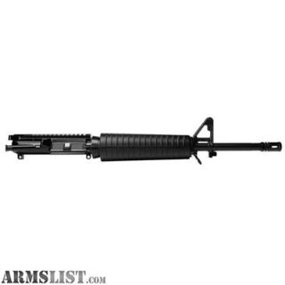 For Sale: Del Ton AR-15 16 inch Mid Length Flat Top Complete Upper DT1023