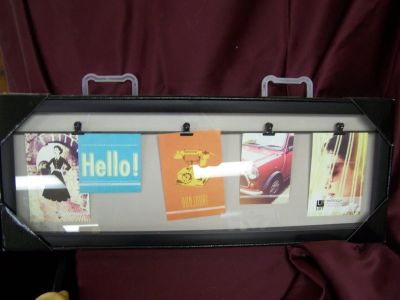 Photo Clip Photo Frame