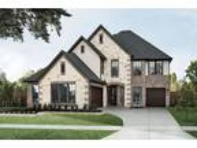 The Rossford by Drees Homes: Plan to be Built