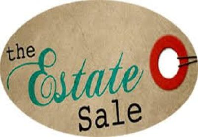 Extraordinary Indoor Estate/Garage Sale-ONE DAY ONLY